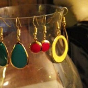 Vintage Earing's
